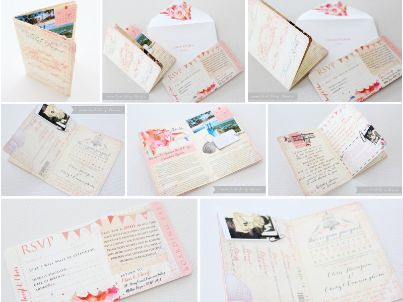 Couture Wedding Invitations can inspire you to create best invitation template